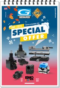 Gerardi Special offer 2-2021